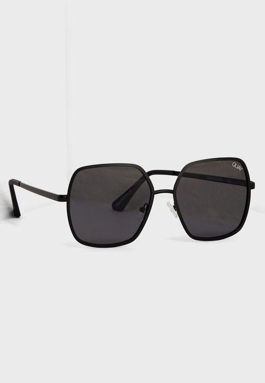 Undercover Sunglasses