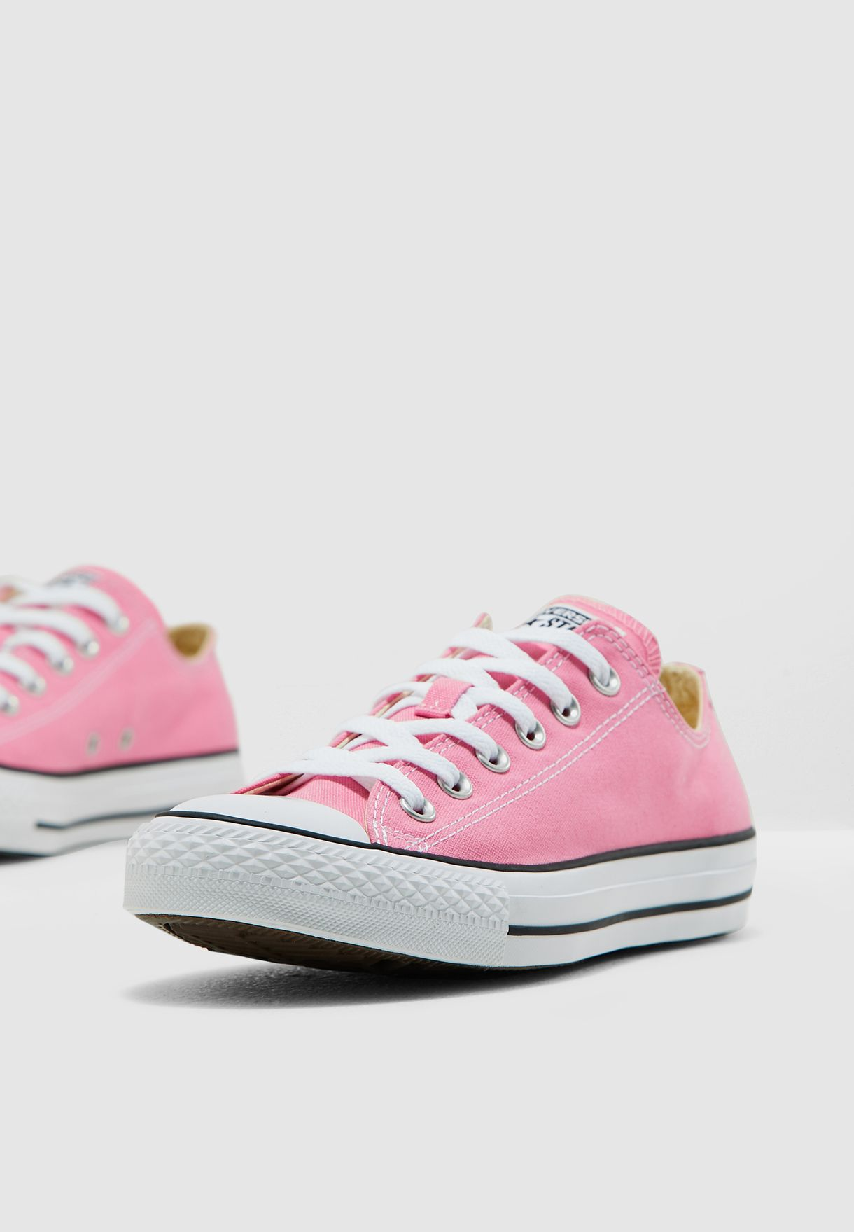 c3bbb9d5b795e2 Shop Converse pink Chuck Taylor All Star M9007-650 for Women in UAE ...