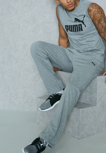 Essential Jersey Sweatpants