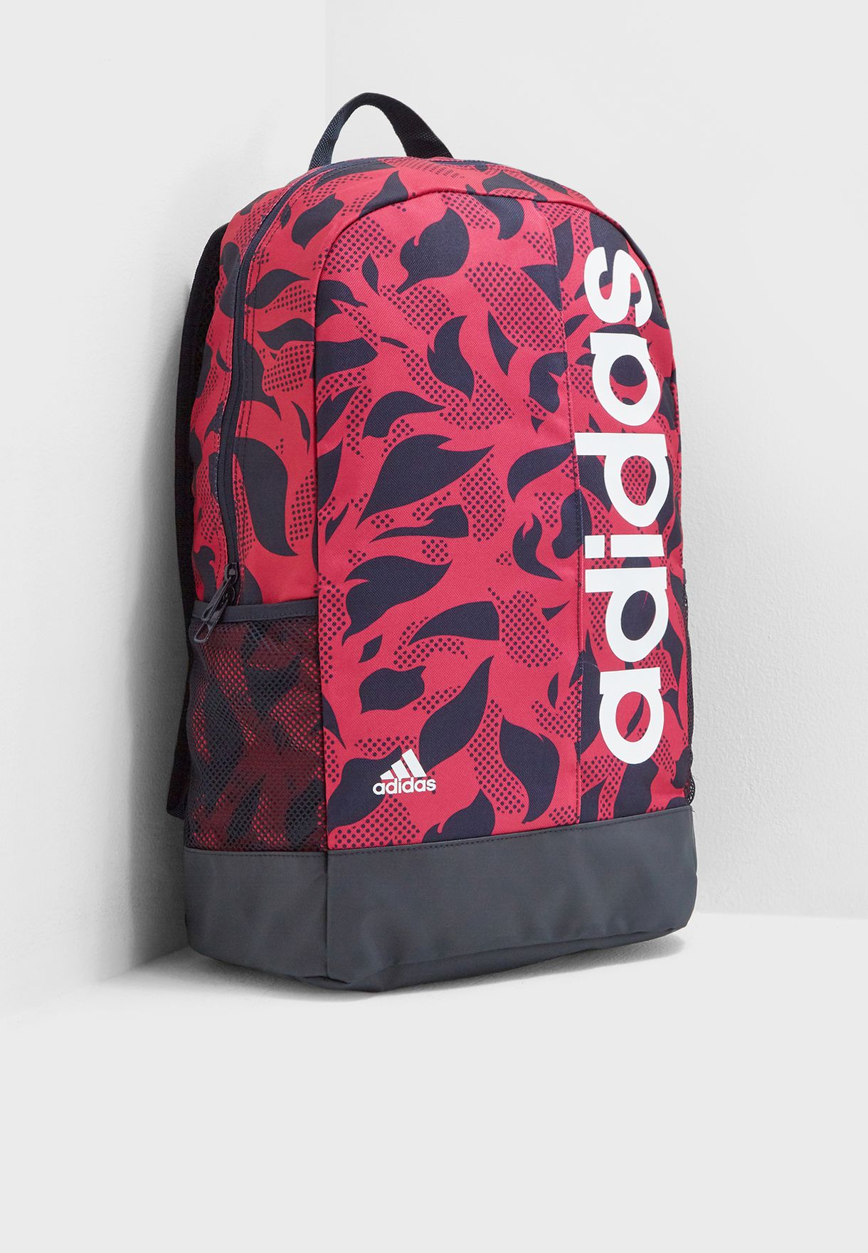 fb61528999 Sports Direct Adidas Drawstring Bag- Fenix Toulouse Handball