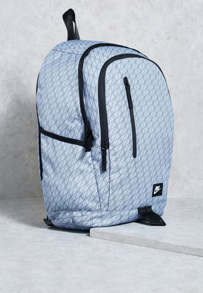 All Access Soleday Printed Backpack
