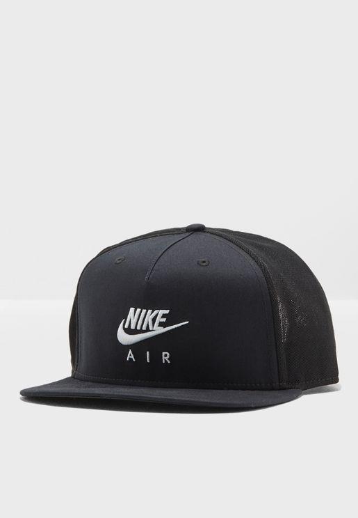 Pro Air Cap
