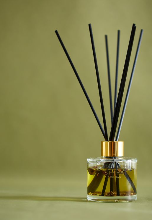 Lavender, Lemon & Cedarwood Diffuser - 100ml