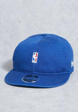 NBA Logo Cap