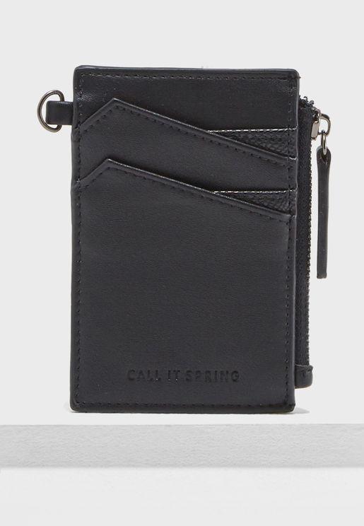 Olaliwien Wallet