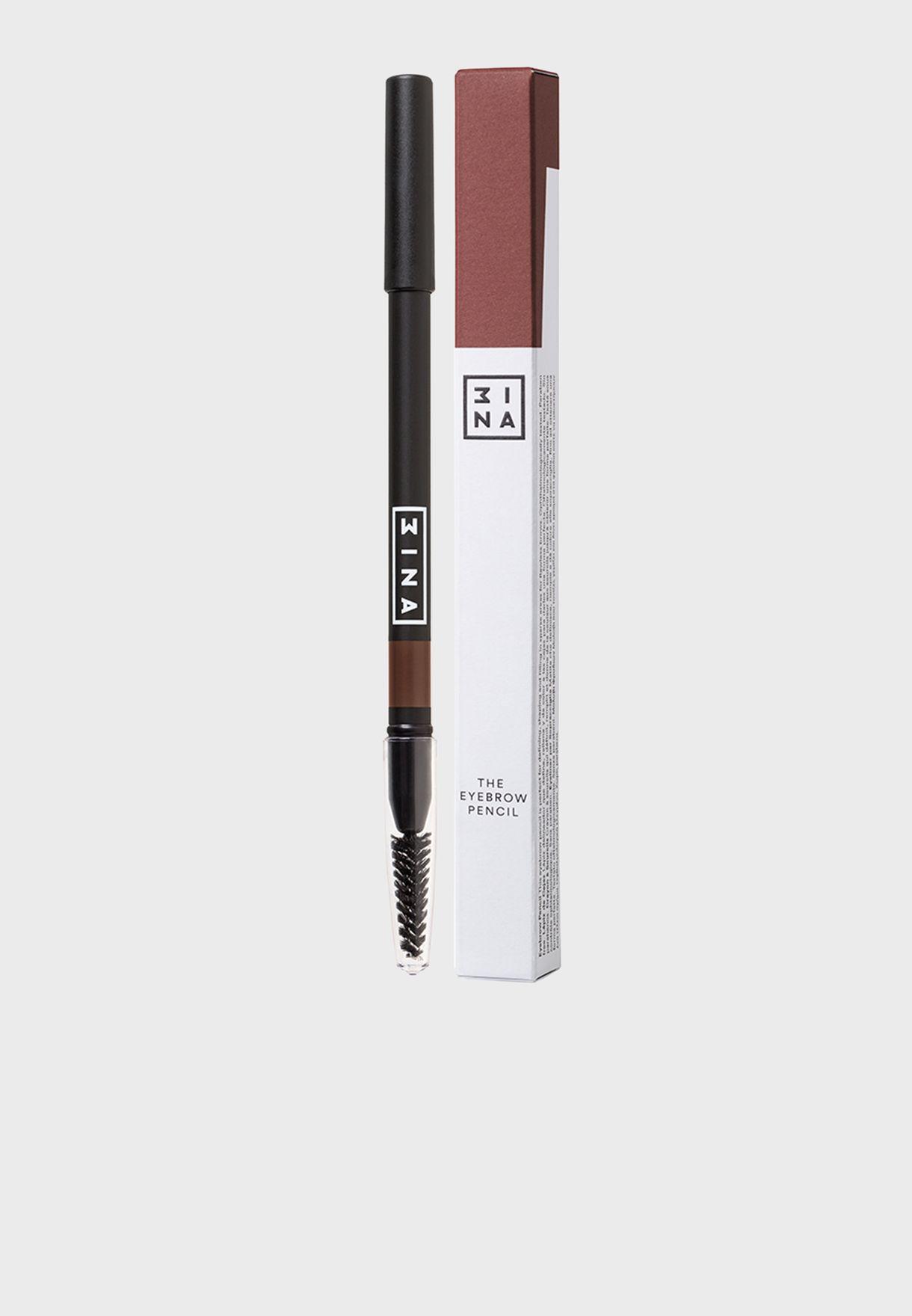 The Eyebrow Pencil 102