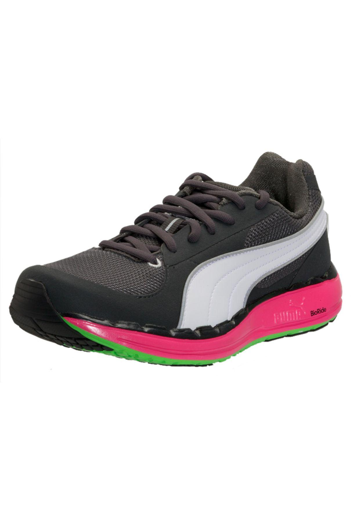 Shop PUMA black Casual Trainers 18516108 for Women in Qatar - PU020SH14YZL 5bddd4f1b