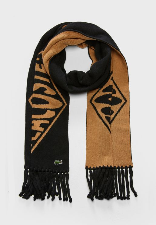 Iconic Scarf