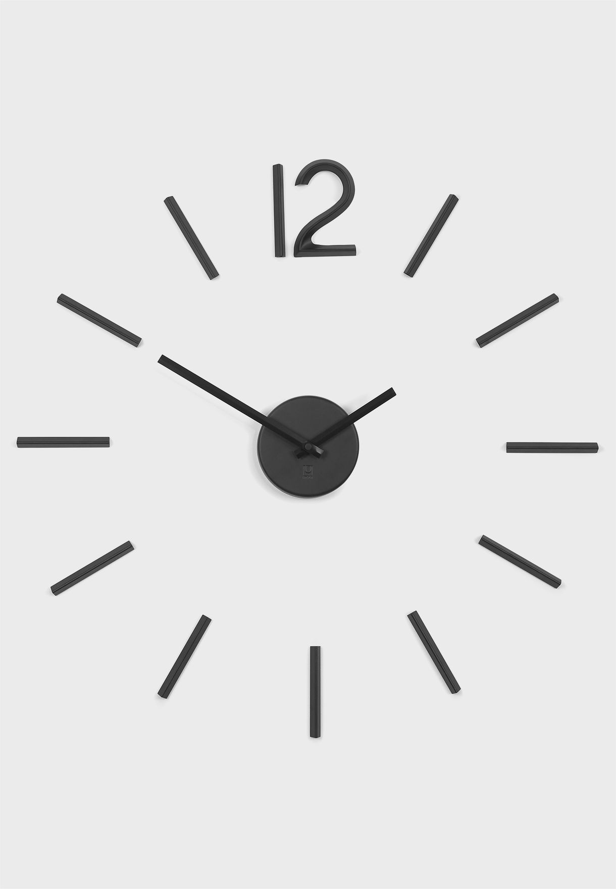 Blink Wall Clock