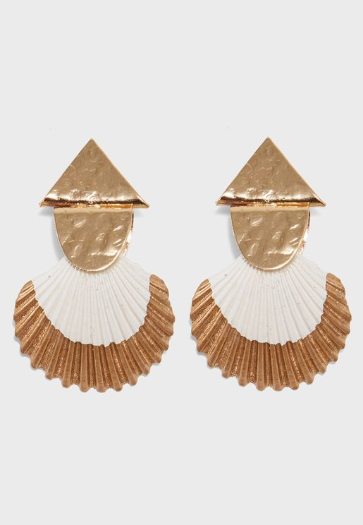 Coqui Drop Earrings
