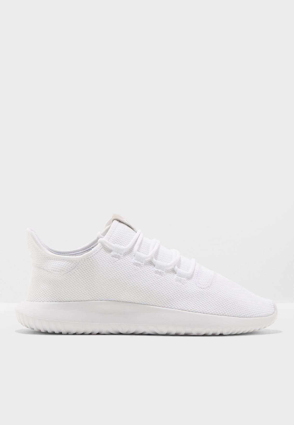 1c0a16f1ae4 Shop adidas Originals white Tubular Shadow CG4563 for Men in Saudi -  AD478SH04ERF