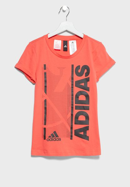 Youth Field T-Shirt