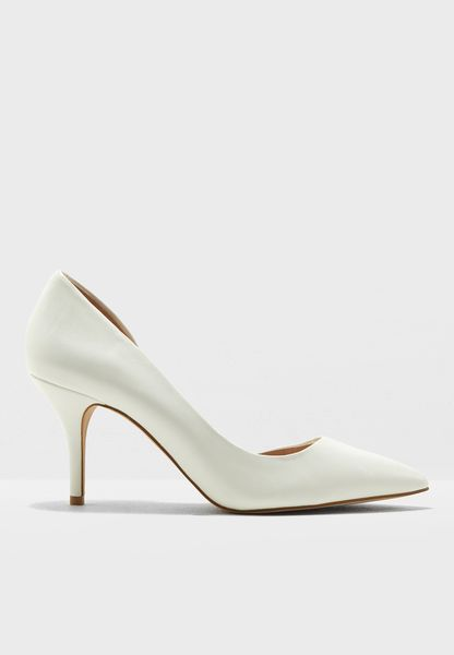 Womens Ecidia Closed-Toe Pumps Aldo Exclusive 100% Guaranteed Cheap Online Free Shipping Cheap Real Discount 100% Guaranteed 1In14t