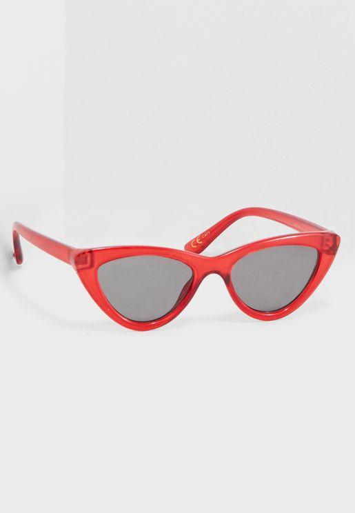 نظارة شمسية ناعومي