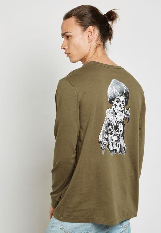 Deadly Geisha T-Shirt