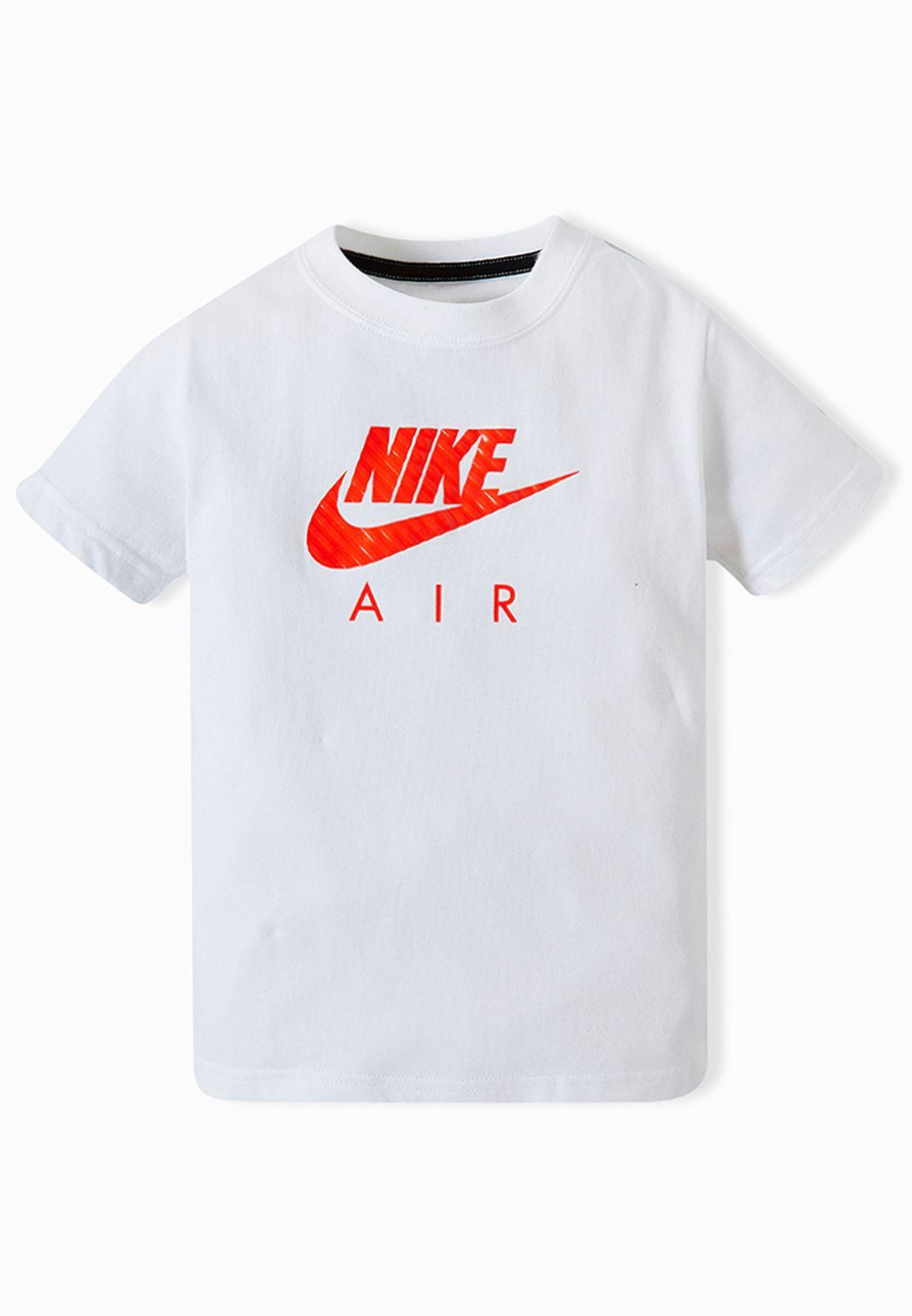 e87f61d997 Kids Logo T-Shirt