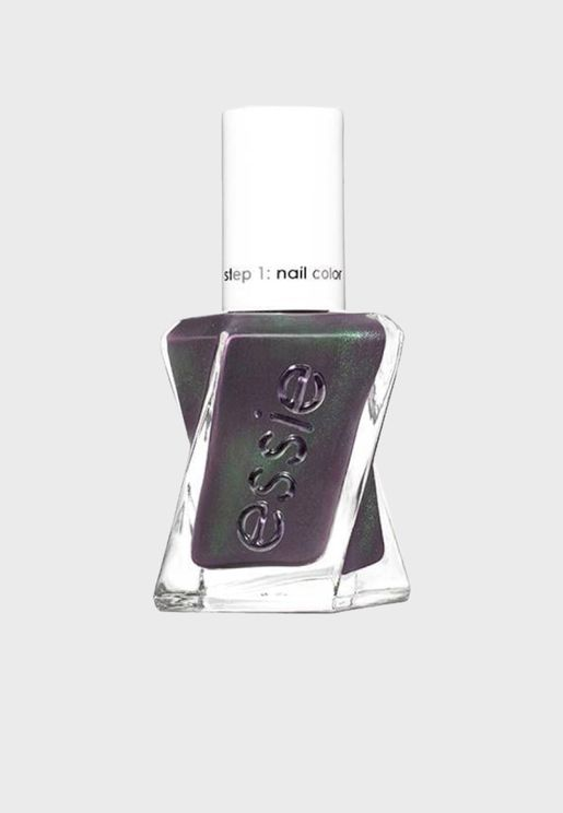 Gel Couture Nail Polish - Twill Seeker