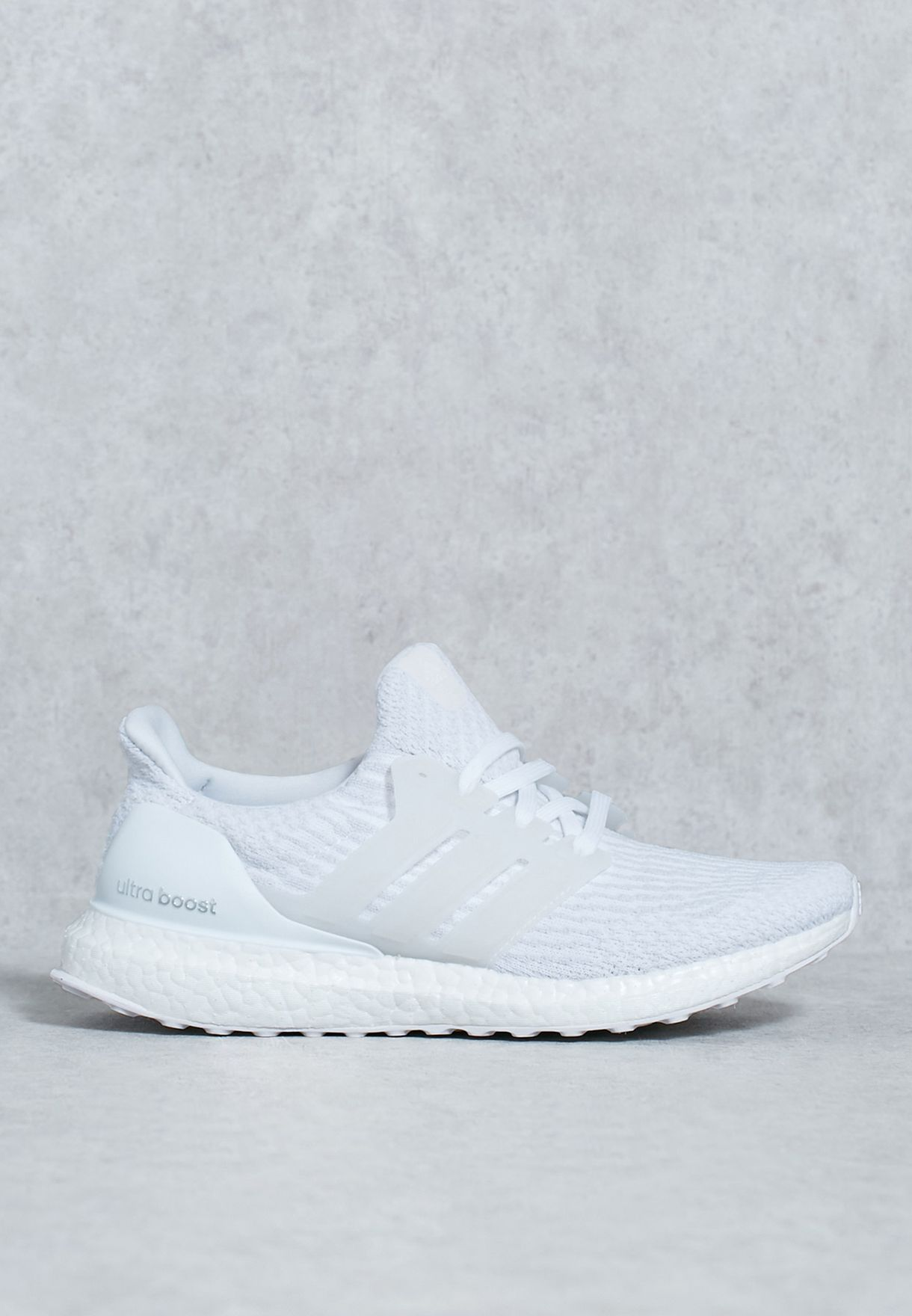 2e7f3c2e192cf Shop adidas white Ultraboost BA7686 for Women in UAE - AD476SH04GTF