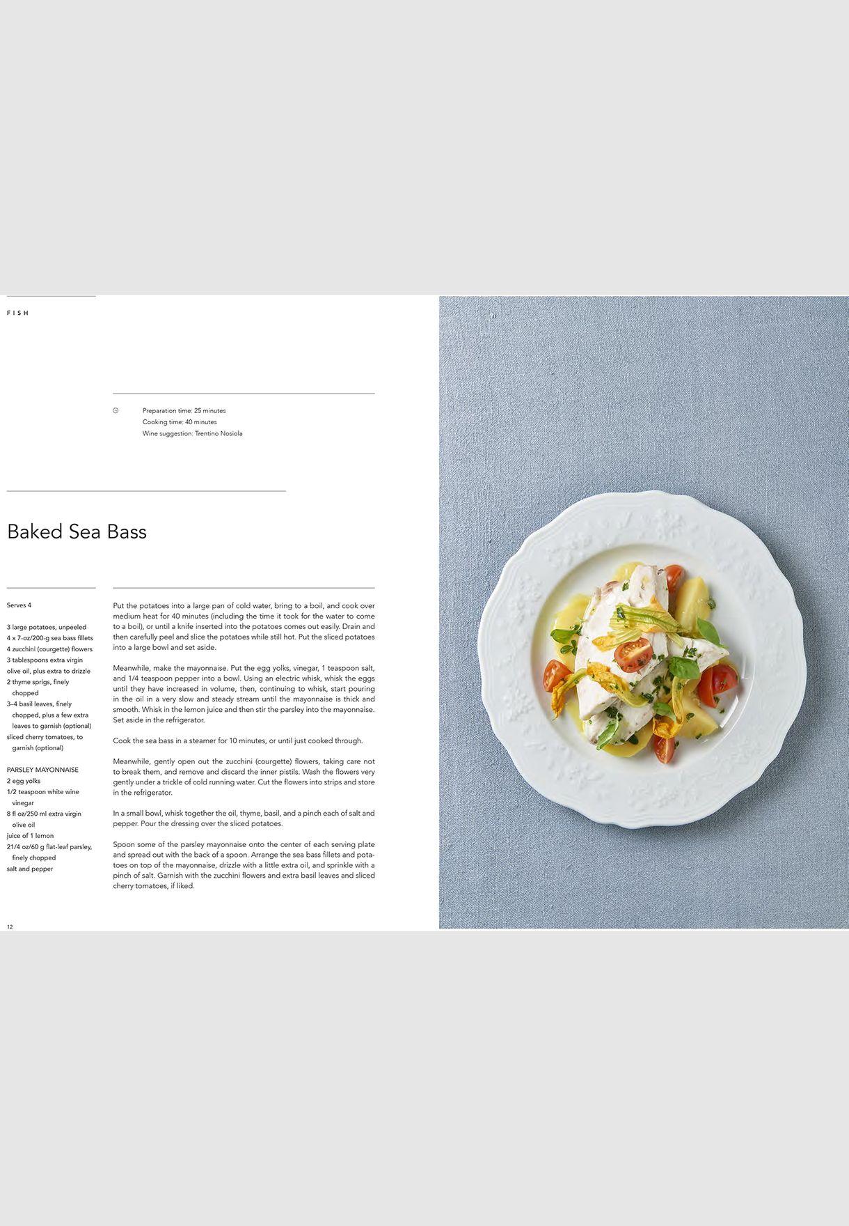 Eataly: Contemporary Italian Cooking