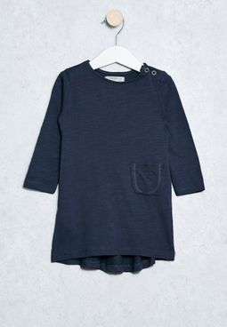 Infant Pocket Dress