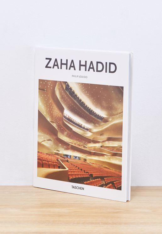 Zaha Hadid - Architecture