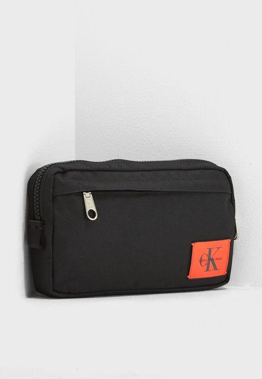 Crossover Sling Bag