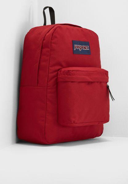 Superbreak حقيبة ظهر