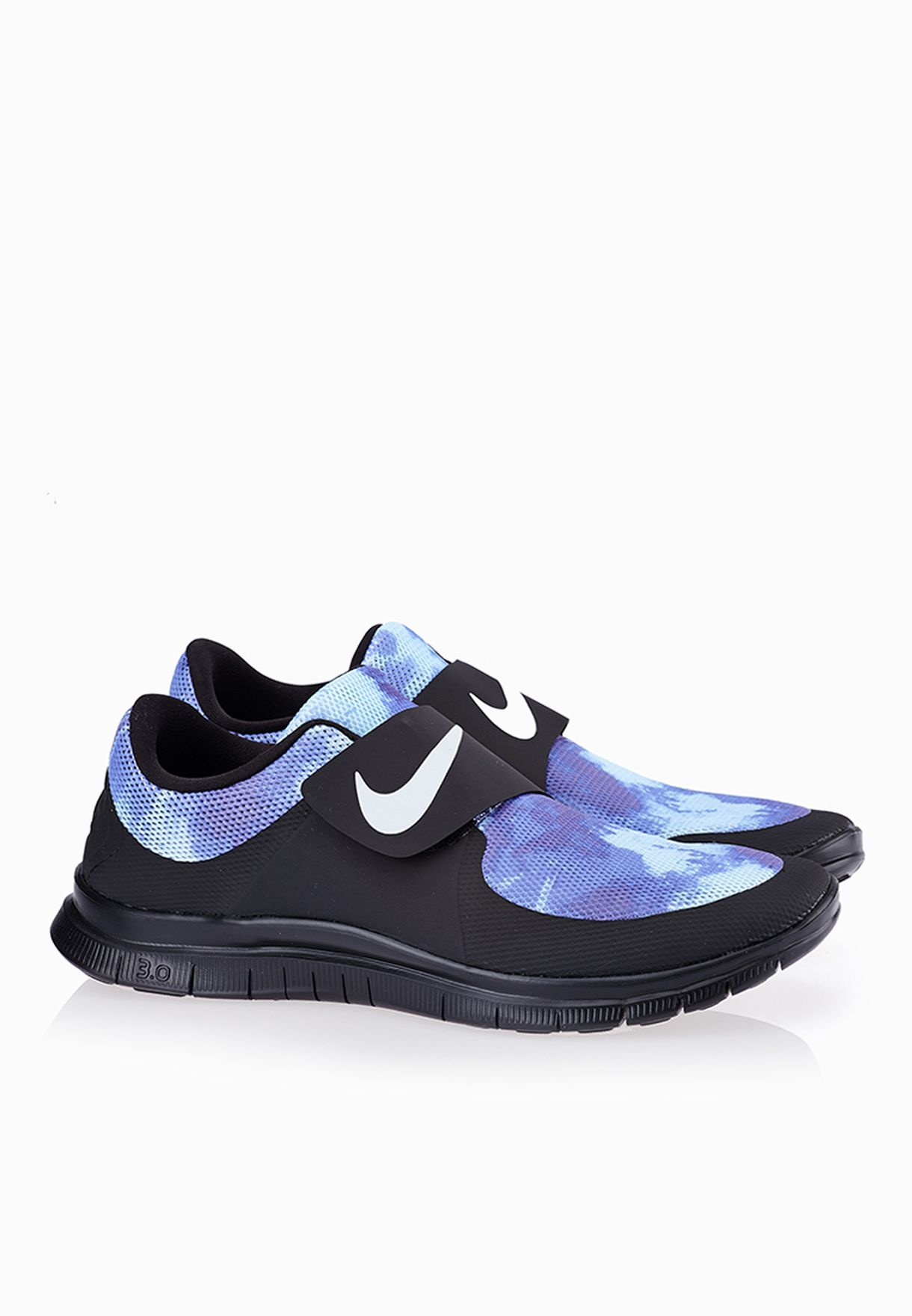 lowest price 30517 c926a Shop Nike prints Free Socfly SD 724766-004 for Men in Kuwait - NI727SH04QET