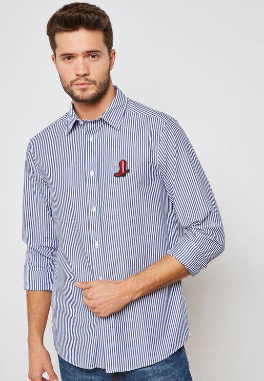 aca4db70660b6 Calvin Klein Shirts for Men