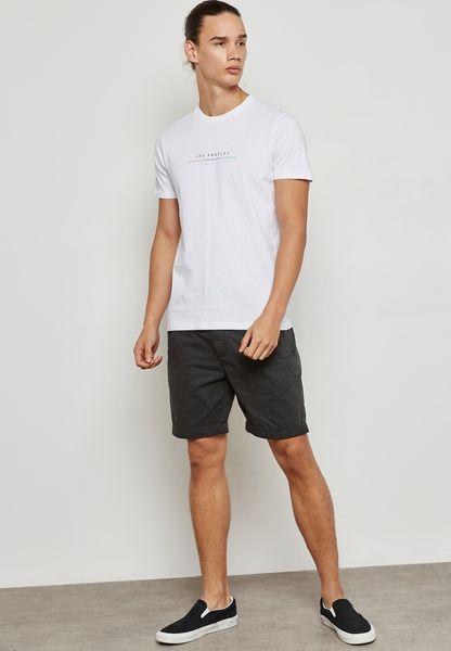 Cotton On. Tbar T-Shirt