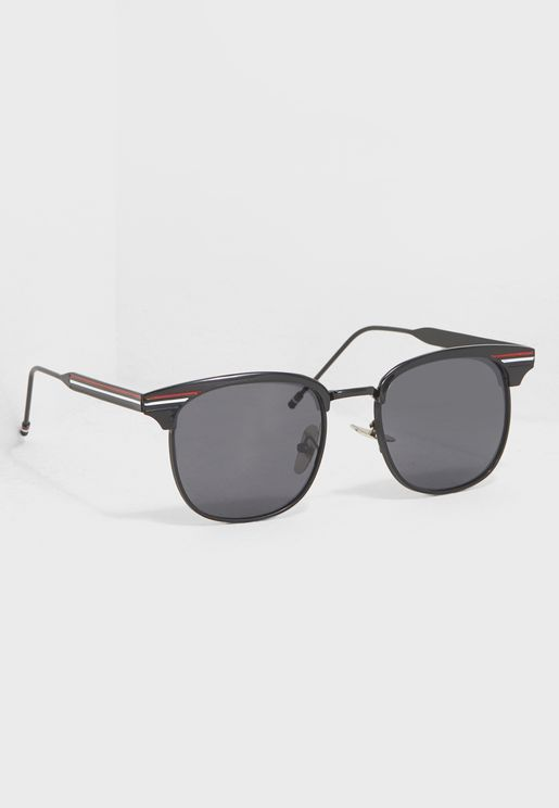 Clubmasters Sunglasses