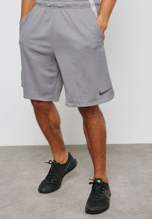 Dri-FIT Swoosh Shorts