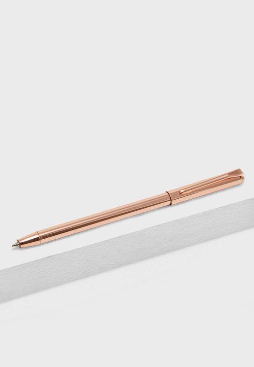 Swarovski Crystal Magnet Cap Pen