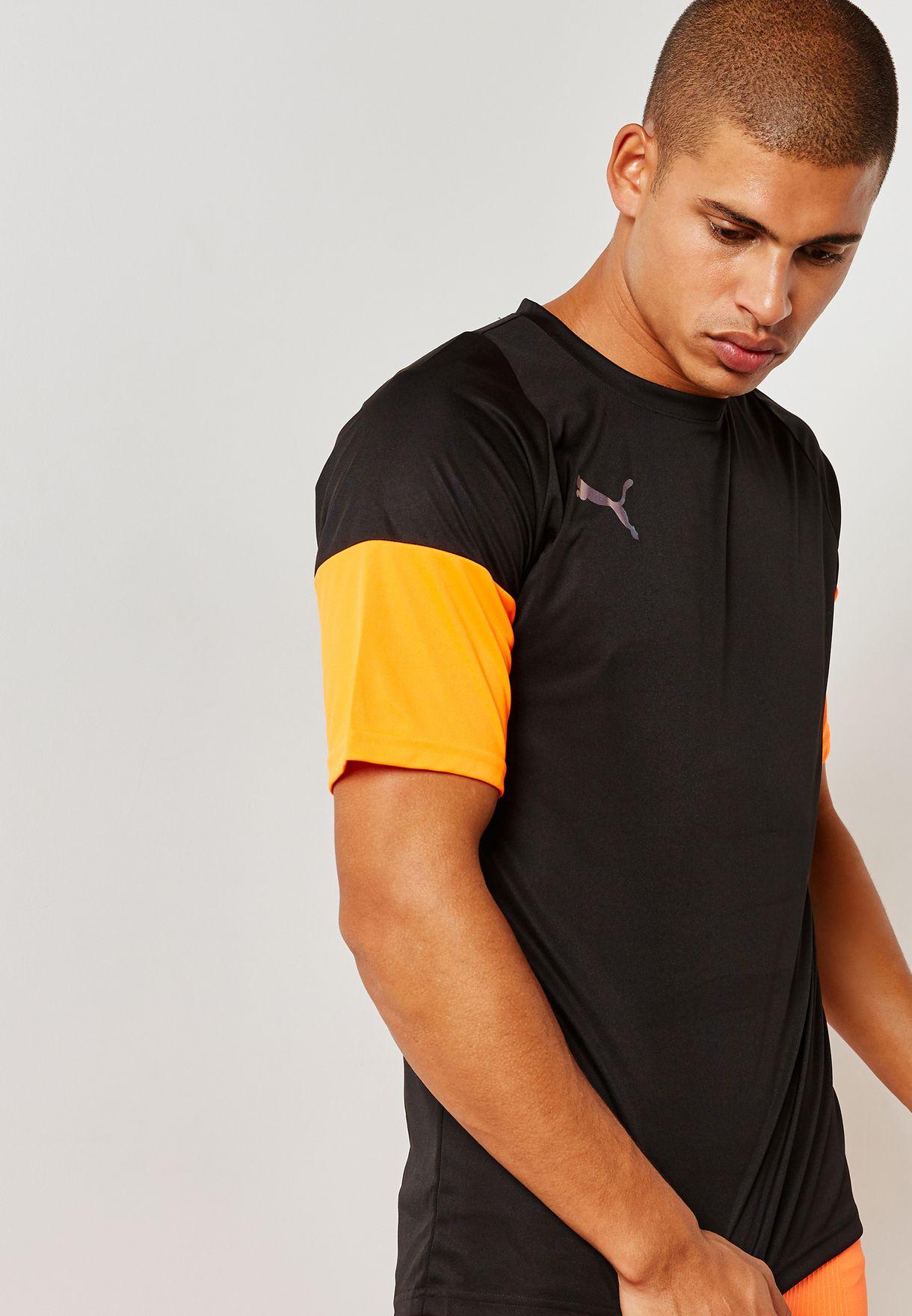 Shop PUMA black ftblNXT T-Shirt 65577705 for Men in Bahrain - PU020AT04EUX ca59fa478