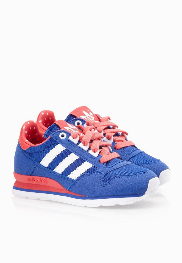 adidas originals zx 500 kids Blue