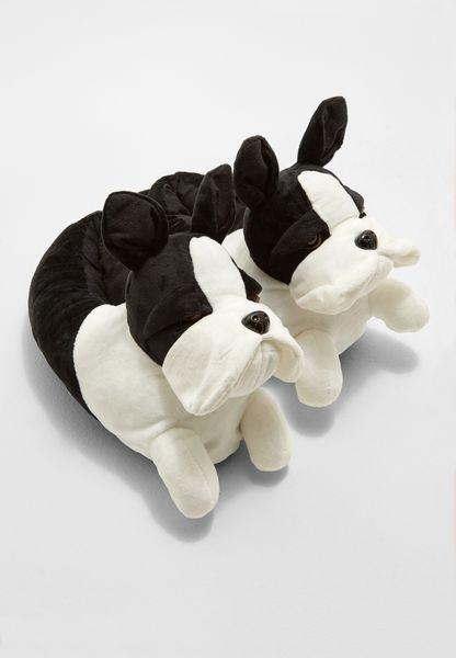 French Bulldog 3D Slipper
