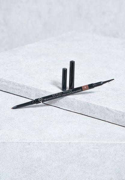 قلم حواجب - 2 اوبورن 0.09 جم/0.003 اونصة