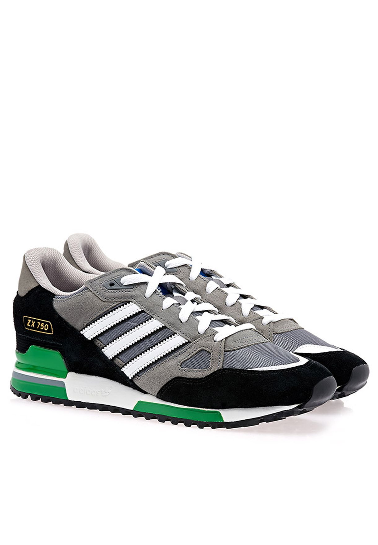 6c8534badbe93 ... 50% off shop adidas originals grey zx 750 g96719 for men in uae  ad478sh04egh 776a5