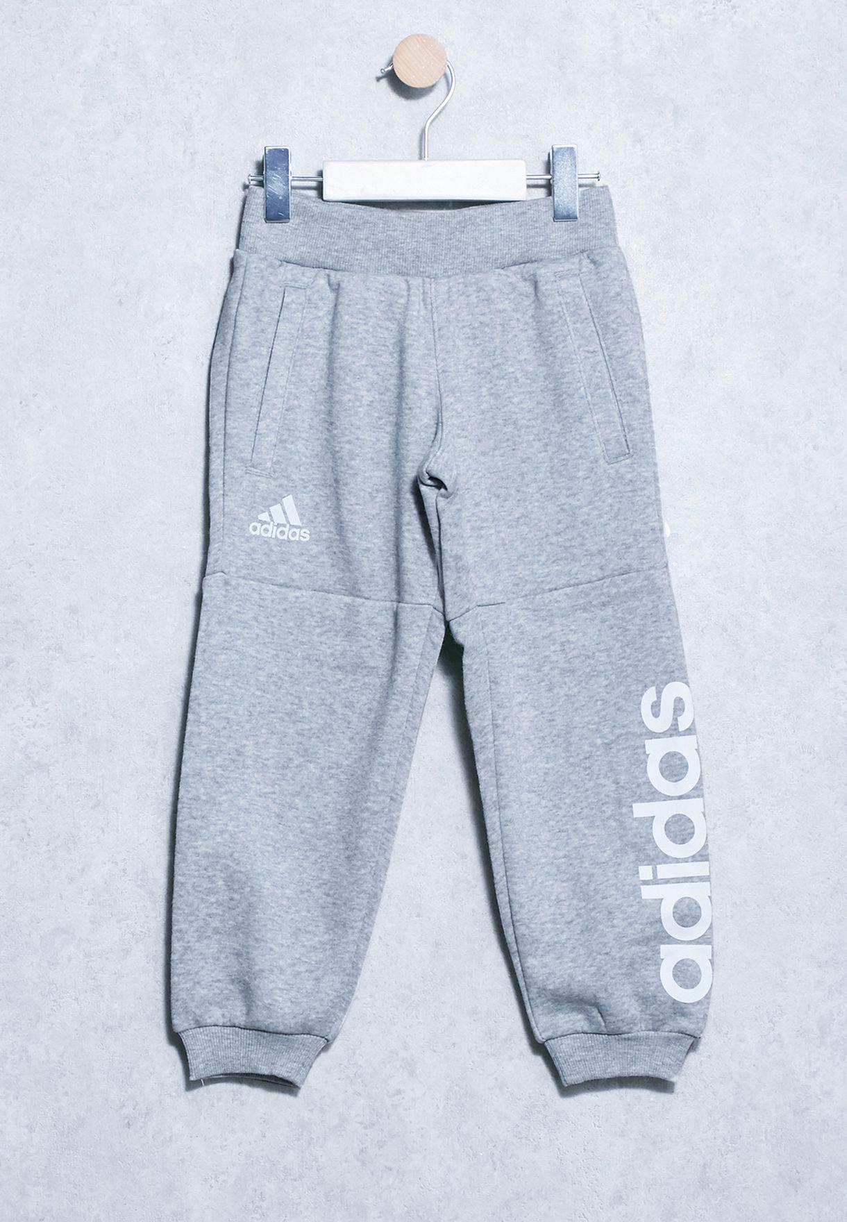 Kids Linear Sweatpants