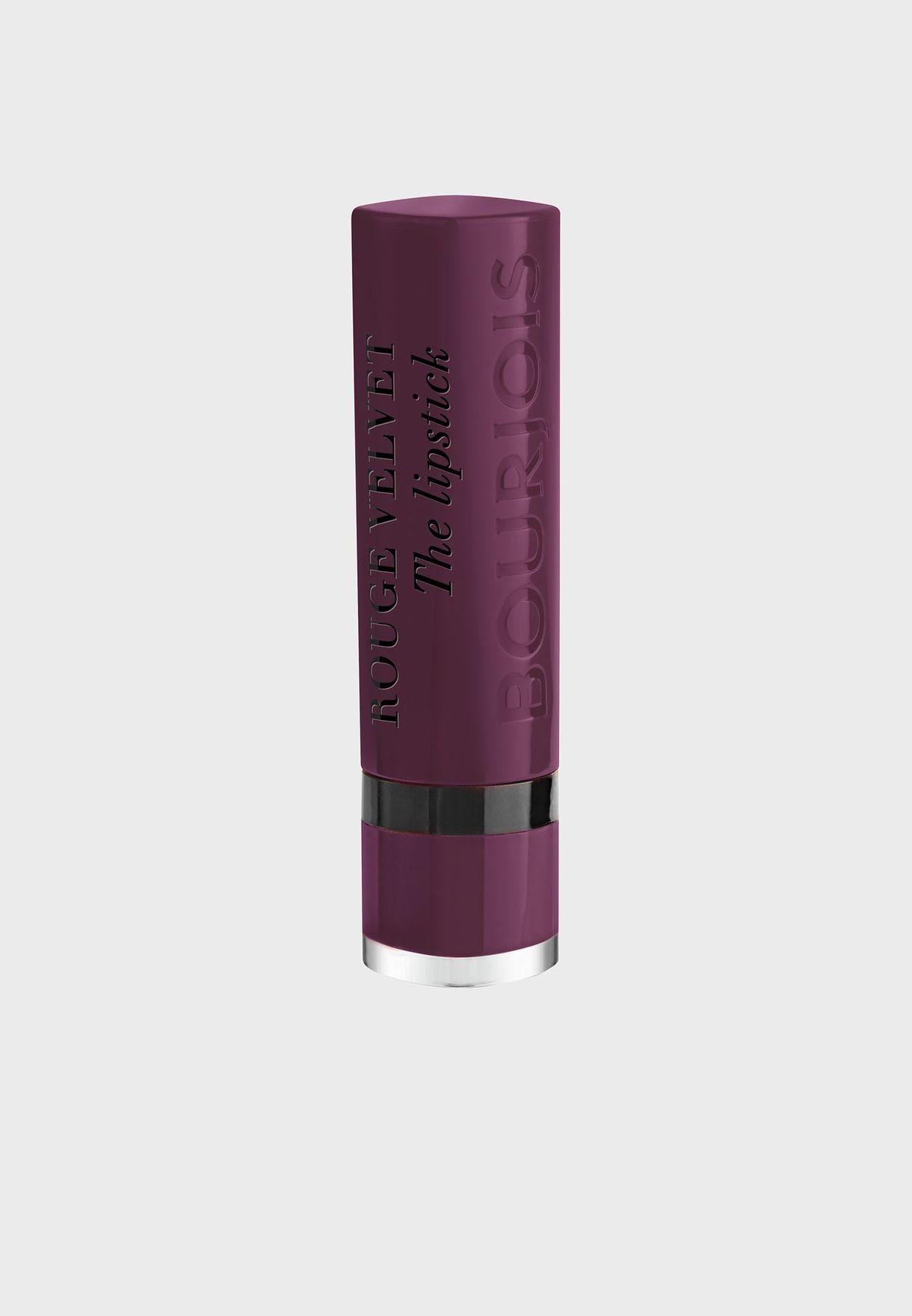 Rouge Velvet The Lipstick 20 Plum Royal