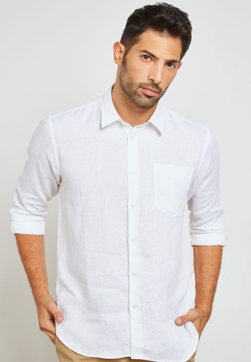 Linen Shirt