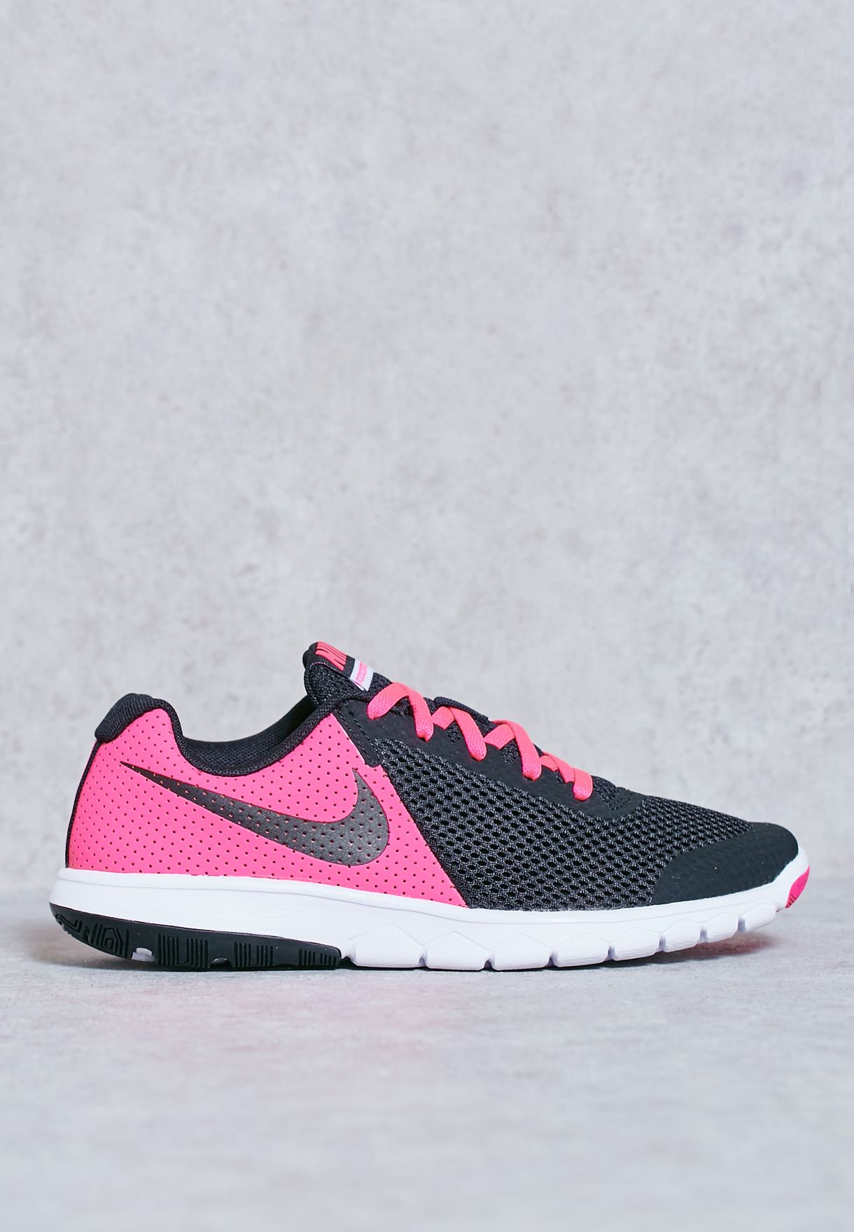 Shop Nike black Flex Experience 5 Youth 844991-600 for Kids in Oman -  NI727SH04DMT 4ebbeb6ec