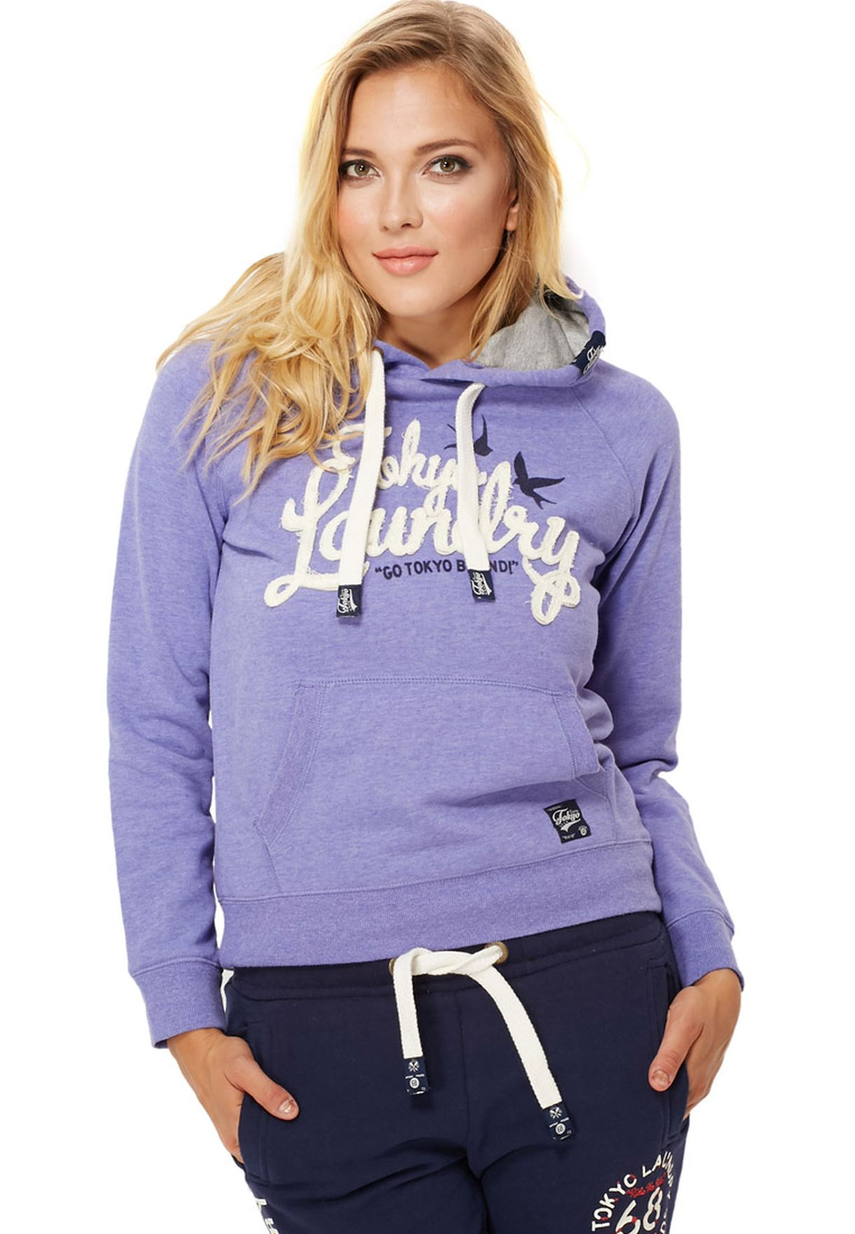 e55b43a79 Shelly Pullover Hoodie