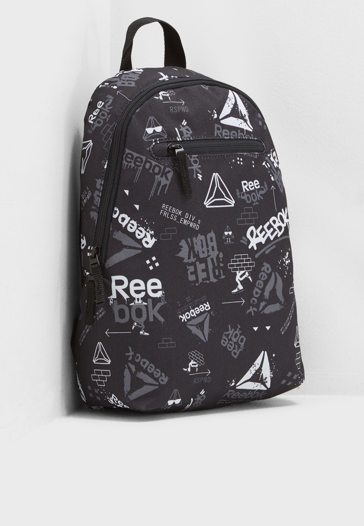 Small Graphic Backpack