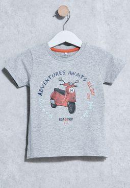 Infant Ebiker T-Shirt
