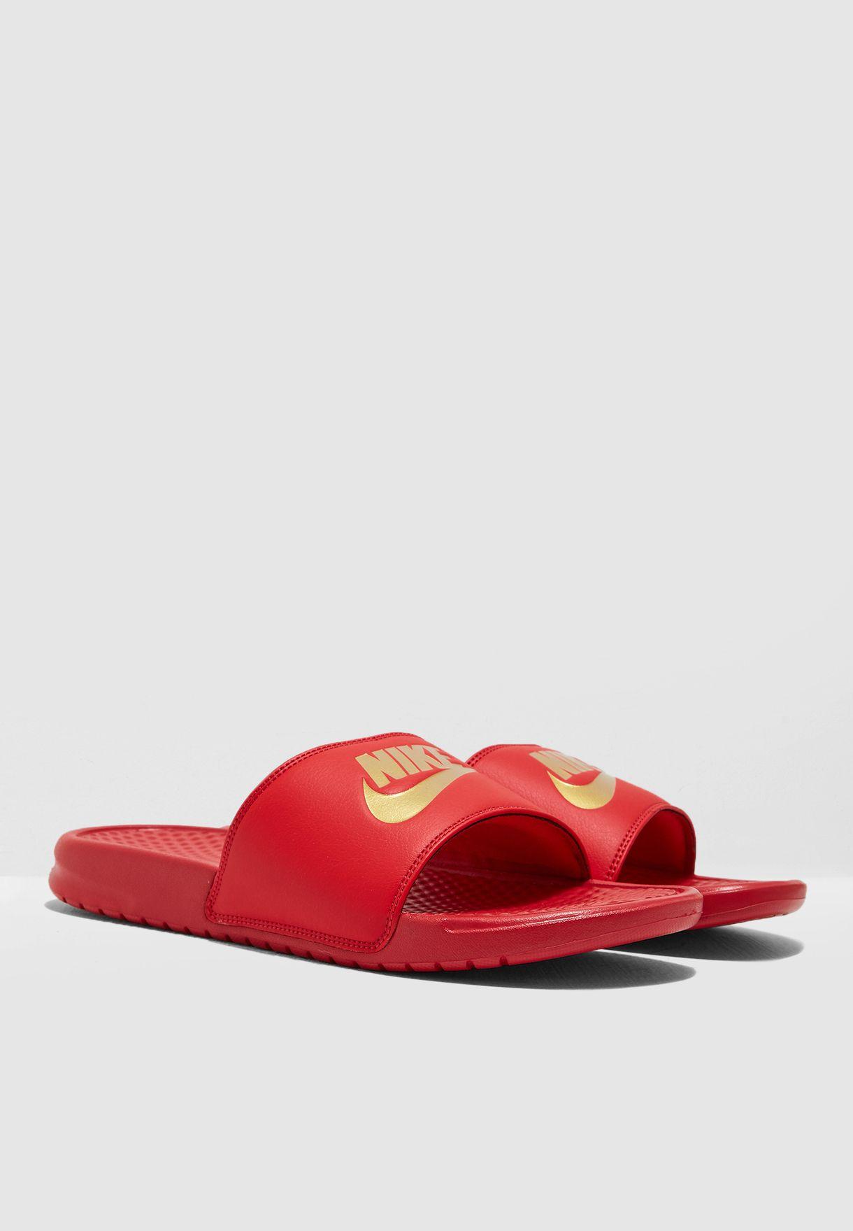 Benassi JDI Slides