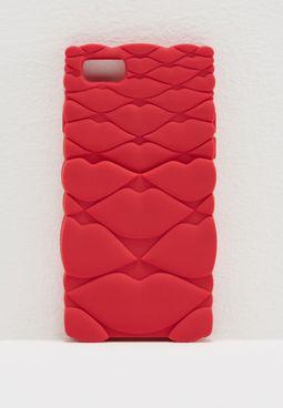 iPhone 6 Lips Case