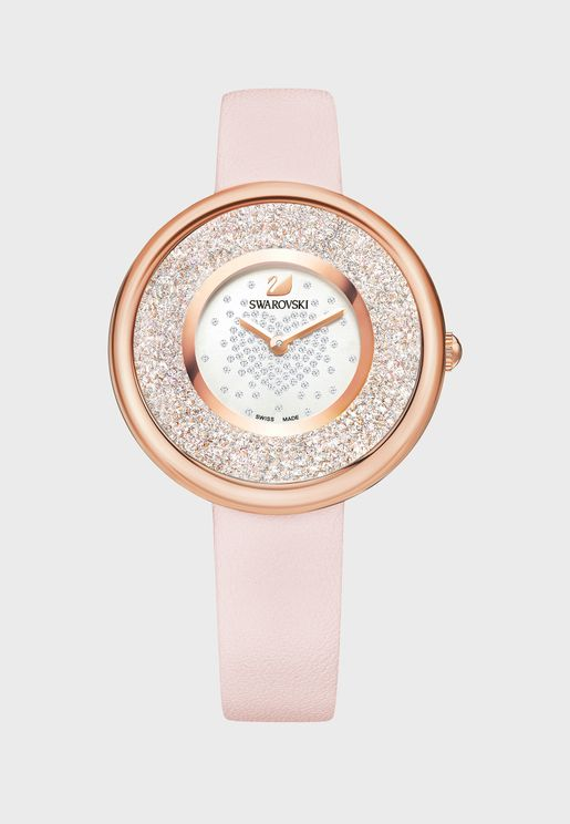 Crystalline Pure Analog Watch