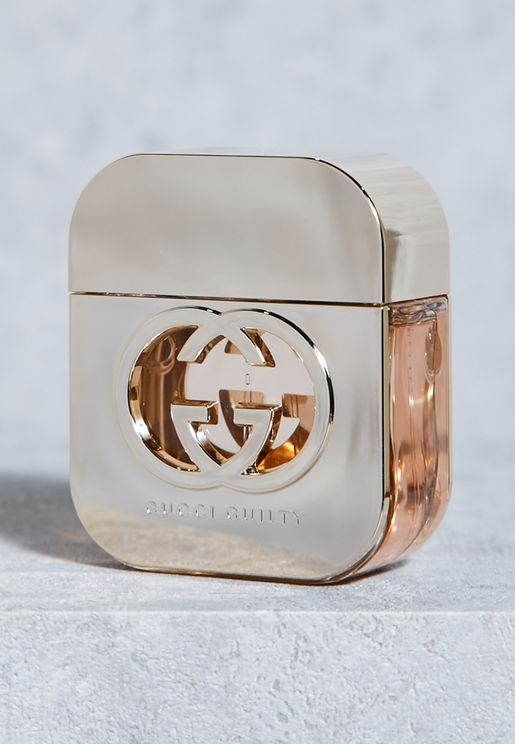 Guilty 50Ml Edt