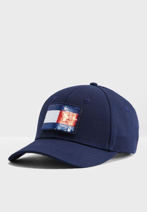 Swap Your Patch Cap